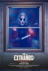 Незнакомцы: Жестокие игры (2018) — постер 11