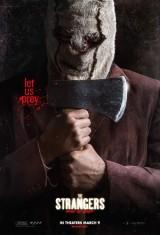 Незнакомцы: Жестокие игры (2018) — постер 9