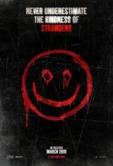 Незнакомцы: Жестокие игры (2018) — постер 1