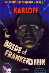 Невеста Франкенштейна (1935), фото 16