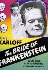 Невеста Франкенштейна (1935), фото 24