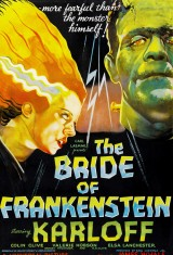 Невеста Франкенштейна (1935), фото 9