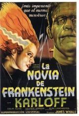 Невеста Франкенштейна (1935), фото 14