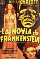 Невеста Франкенштейна (1935), фото 15