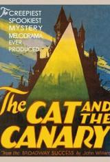 Кот и канарейка (1927), фото 7