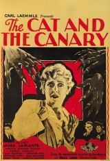 Кот и канарейка (1927), фото 4
