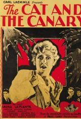 Кот и канарейка (1927), фото 5