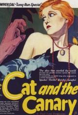 Кот и канарейка (1927), фото 2