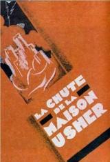 Падение дома Ашеров (1928), фото 4