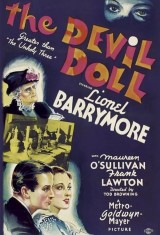 Дьявольская кукла (1936), фото 10