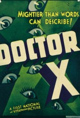 Доктор Икс (1932), фото 4