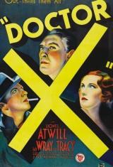 Доктор Икс (1932), фото 3