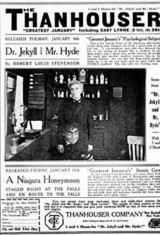 Доктор Джекилл и мистер Хайд (1912), фото 3