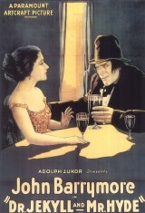Доктор Джекилл и мистер Хайд (1920), фото 3