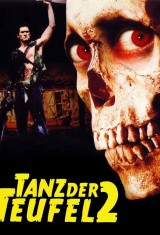 Зловещие мертвецы 2 (1987), фото 37