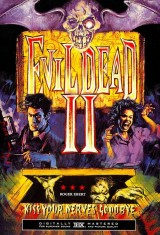 Зловещие мертвецы 2 (1987), фото 20