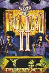 Зловещие мертвецы 2 (1987), фото 41