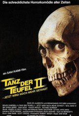 Зловещие мертвецы 2 (1987), фото 28