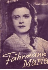 Паромщица Мария (1936), фото 1