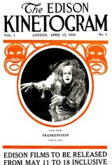 Франкенштейн (1910), фото 5