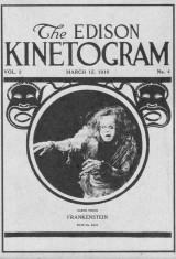 Франкенштейн (1910), фото 7