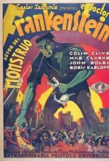 Франкенштейн (1931), фото 18