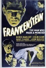 Франкенштейн (1931), фото 20