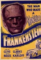 Франкенштейн (1931), фото 22