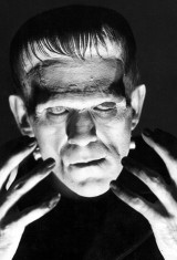 Франкенштейн (1931), фото 3