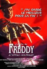 Кошмар на улице Вязов 6: Фредди мертв (1991), фото 29