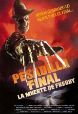 Кошмар на улице Вязов 6: Фредди мертв (1991), фото 32