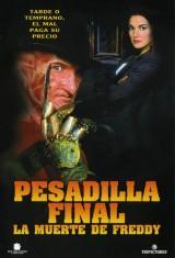 Кошмар на улице Вязов 6: Фредди мертв (1991), фото 33