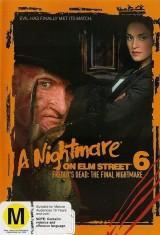 Кошмар на улице Вязов 6: Фредди мертв (1991), фото 31