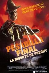 Кошмар на улице Вязов 6: Фредди мертв (1991), фото 24