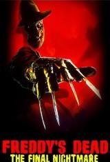 Кошмар на улице Вязов 6: Фредди мертв (1991), фото 27
