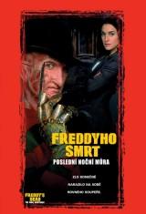 Кошмар на улице Вязов 6: Фредди мертв (1991), фото 20
