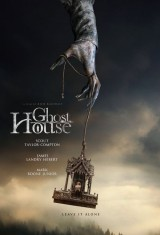 Дом призраков (2017), фото 6