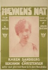 Ночь мщения (1916), фото 1