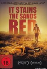 От этого песок становится красным (2017), фото 6