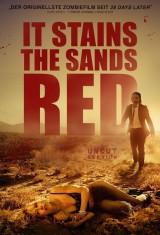 От этого песок становится красным (2017), фото 4