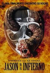 Джейсон отправляется в ад: Последняя пятница (1993), фото 32