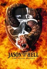 Джейсон отправляется в ад: Последняя пятница (1993), фото 15