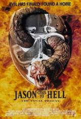 Джейсон отправляется в ад: Последняя пятница (1993), фото 26