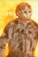 Джейсон отправляется в ад: Последняя пятница (1993), фото 13