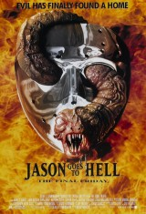 Джейсон отправляется в ад: Последняя пятница (1993), фото 17