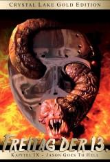 Джейсон отправляется в ад: Последняя пятница (1993), фото 31