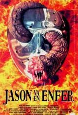 Джейсон отправляется в ад: Последняя пятница (1993), фото 21