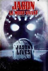 Пятница 13-е – Часть 6: Джейсон жив (1986), фото 42