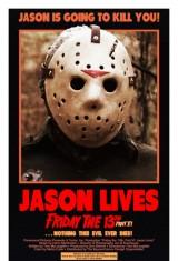 Пятница 13-е – Часть 6: Джейсон жив (1986), фото 31