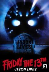 Пятница 13-е – Часть 6: Джейсон жив (1986), фото 19